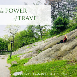 Power of Travel