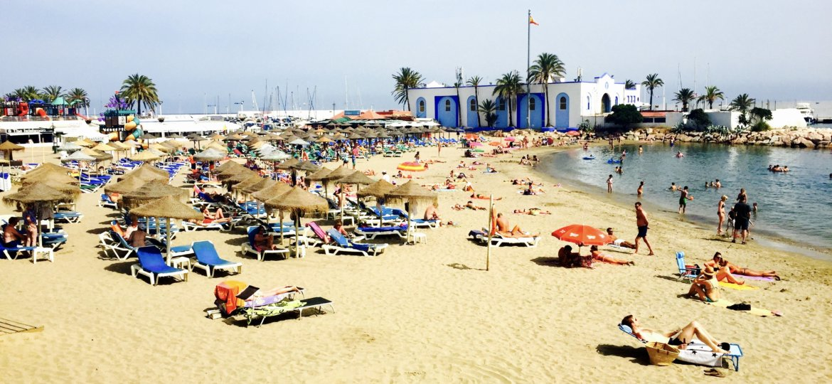 Best Cities in Spain During Spring and Summer