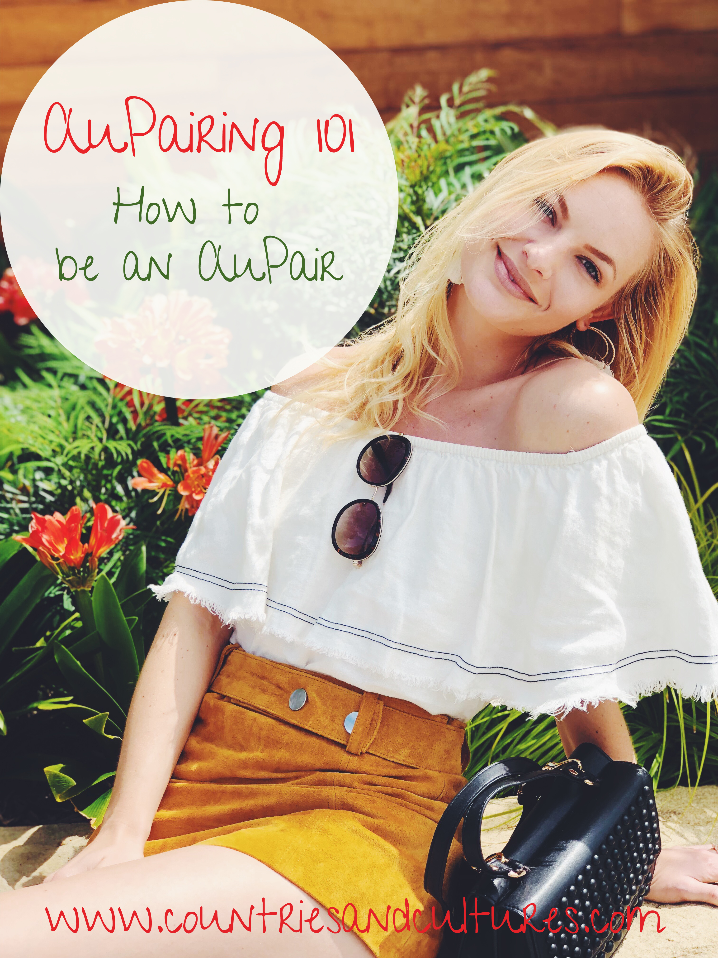 AuPairing 101 - How to be an AuPair