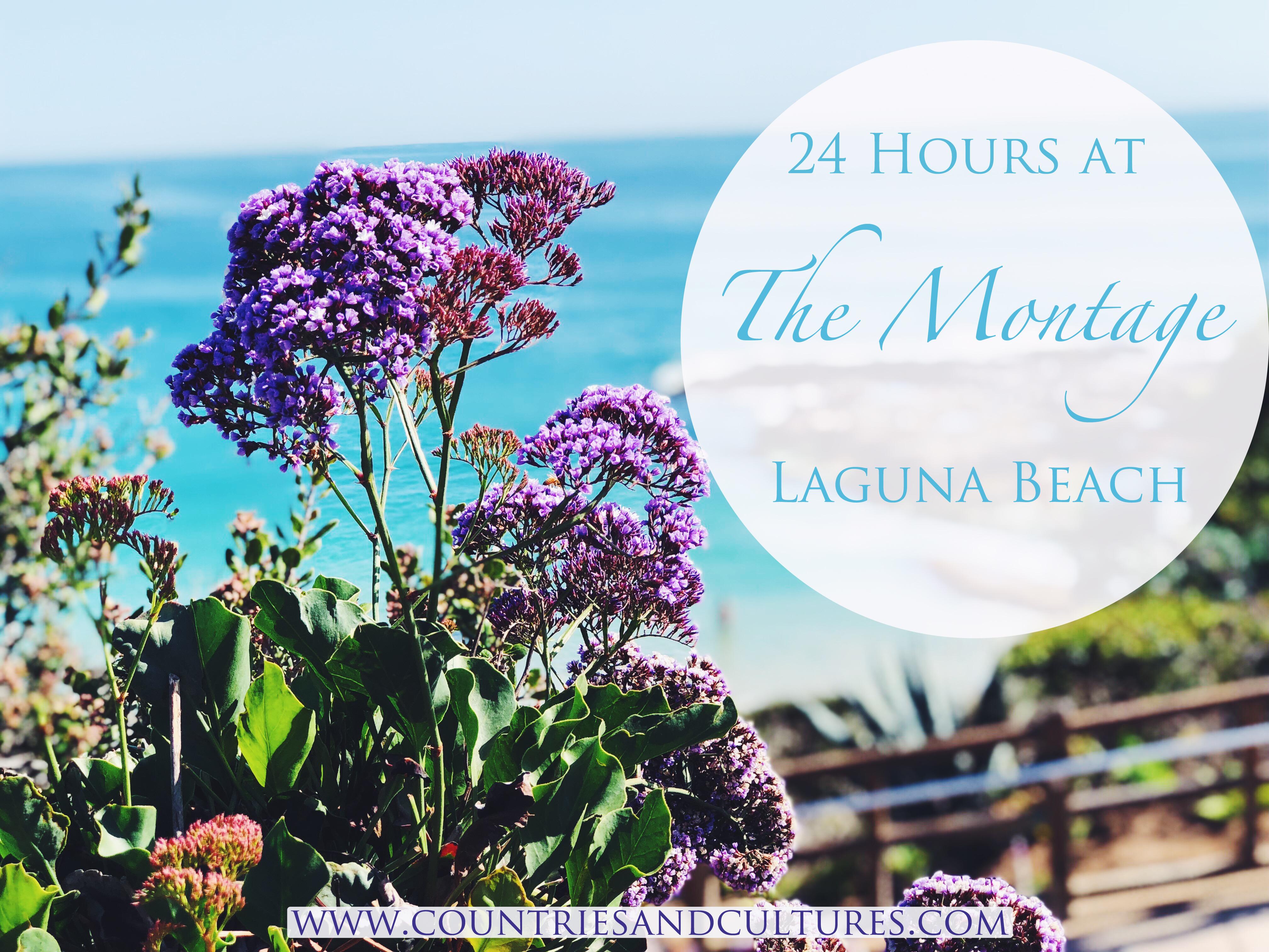 montage laguna beach resort hotel blog travel leigh ann