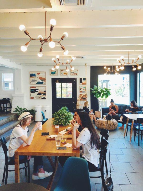 Communal Coffee Communal Coffee cafe espresso blog