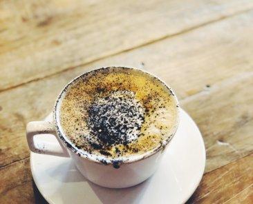 Portola Coffee Roasters Orange County